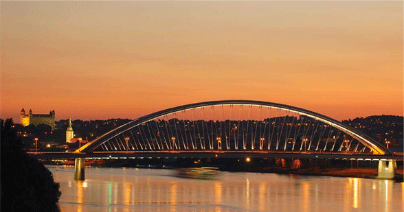 Bratislava Slovakia - an exciting destination for your meetings, incentives, sightseeings, tours.